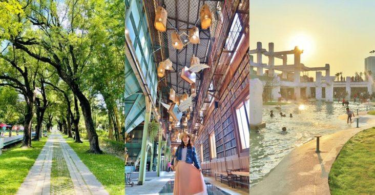 2021台南景點|放假這樣玩台南|一日遊行程分享,有哪些必玩,住宿,美食介紹 @小兔小安*旅遊札記