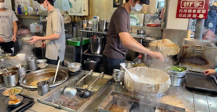 新竹》2021新竹城隍廟美食這樣吃,推薦美食、廟宇參拜,全家出遊輕鬆達陣 @小兔小安*旅遊札記