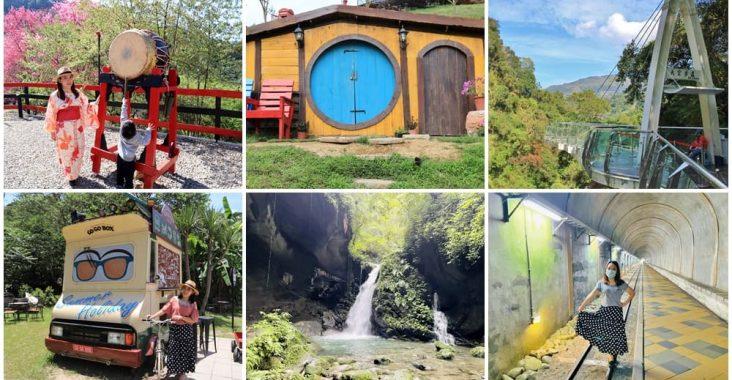 帶你玩大溪景點一日遊,大溪必吃美食&住宿推薦清單 @小兔小安*旅遊札記