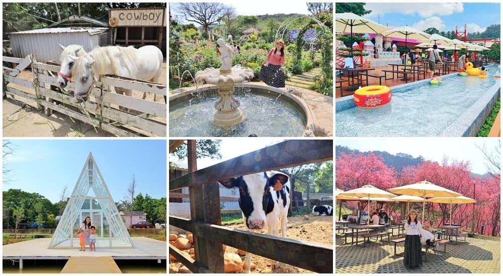 網站近期文章:桃園農場推薦,桃園農場親子一日遊二日遊,戶外放風,可愛動物大集合