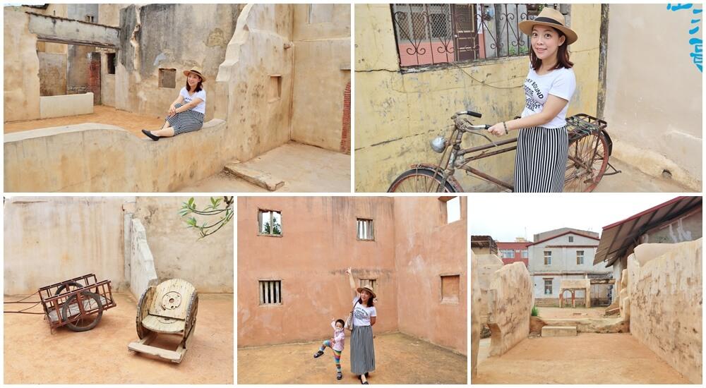 網站近期文章:金門景點》沙美摩洛哥,沙美老街金門版小摩洛哥,旅人必訪北非風情