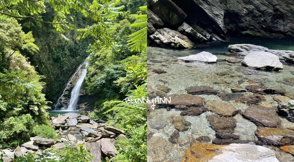 網站近期文章:宜蘭景點》絕對美境!澳花瀑布,仙境版超美森林瀑布,南澳登山健走賞飛瀑好地方