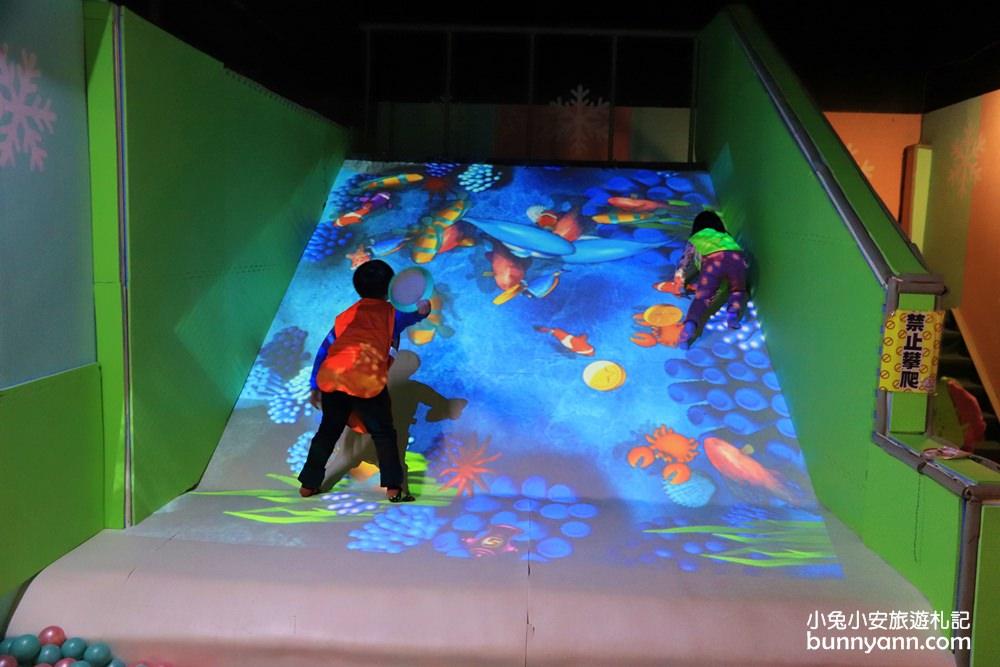 台中景點》超好拍!約客&厚禮-築夢手創館,冰雪奇緣再現、全新親子遊戲室,拍照溜小孩好趣處~