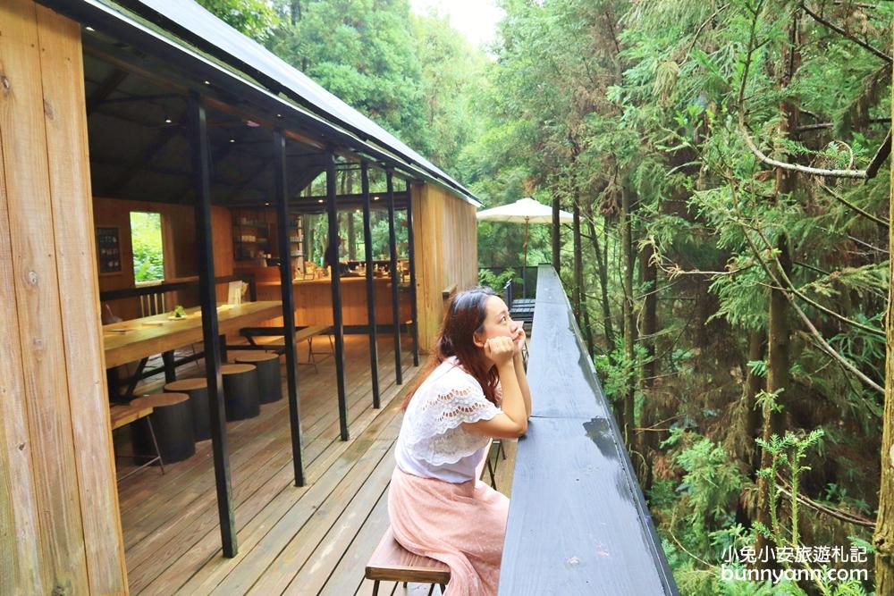 台中景點》森林浪漫!新社薰衣草森林,螢光小屋、森林旋轉木馬,一年四季都美的森林花園~