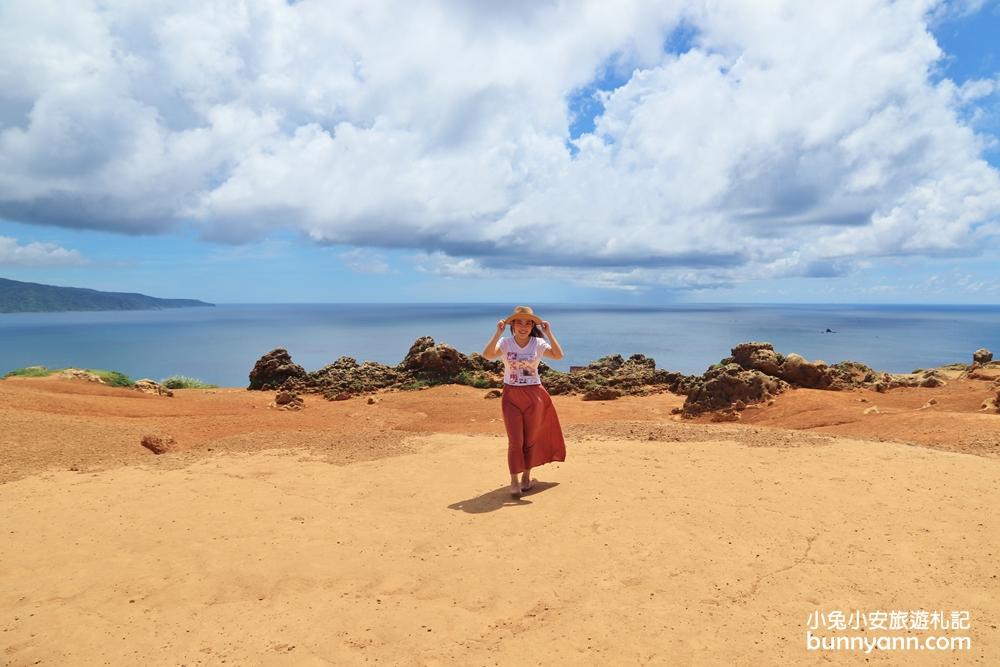 屏東景點》墾丁大草原!龍磐公園無敵海岸景色,追逐世界級美麗海岸風情就來這拍個過癮~