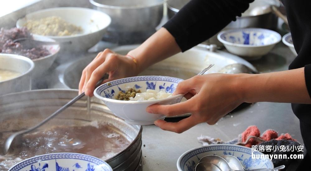 雲林美食》北港廟邊假魚肚,銅板價北港圓仔湯,食尚玩家也愛吃一波