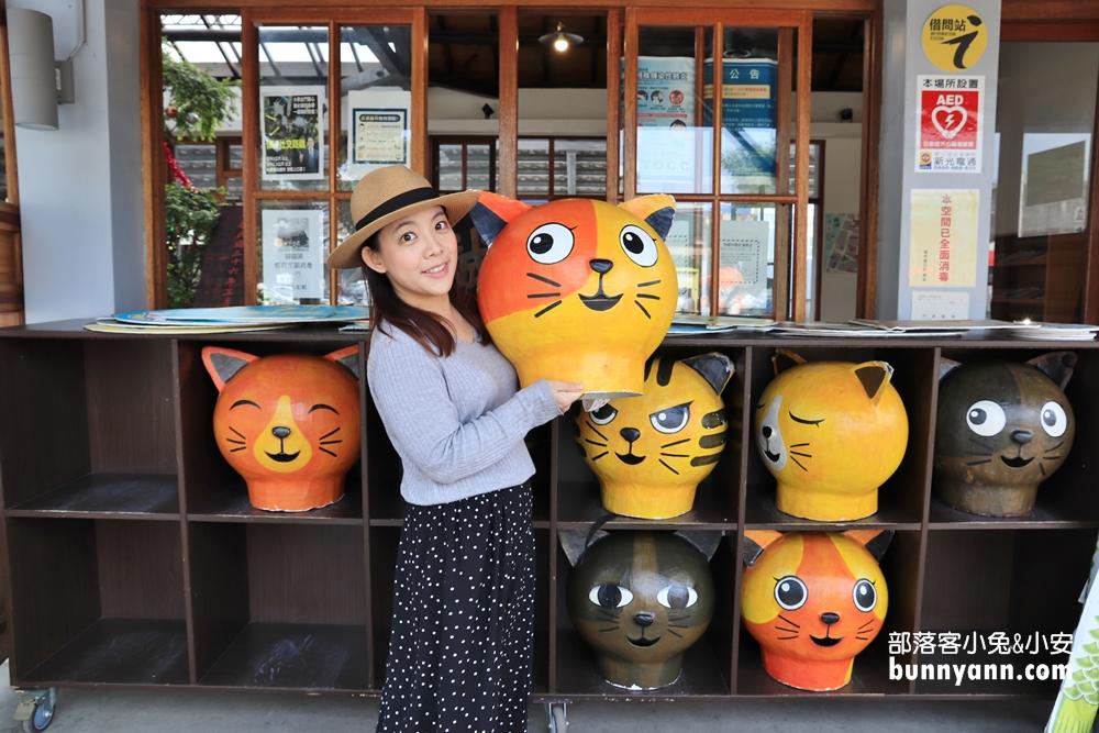 屏東新景點》免費穿和服!潮州日式歷史建築文化園區,鯉魚旗飛舞中,超美日式文化園