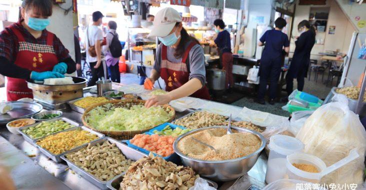 帶你吃台南美食,10間以上觀光客必吃在地美食&餐廳清單 @小兔小安*旅遊札記