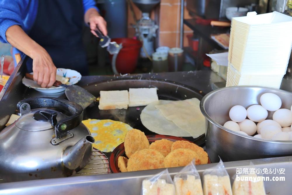 花蓮美食》到底哪家好吃?美崙紅茶和黎明紅茶,必吃古早味蛋餅、清爽紅茶都不錯吃