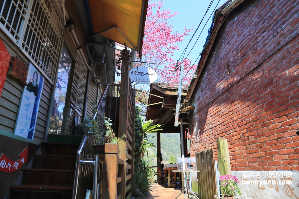 新竹》免費景點!清泉溫泉攻略,張學良園區,山上人家賞景,放假戶外親近自然