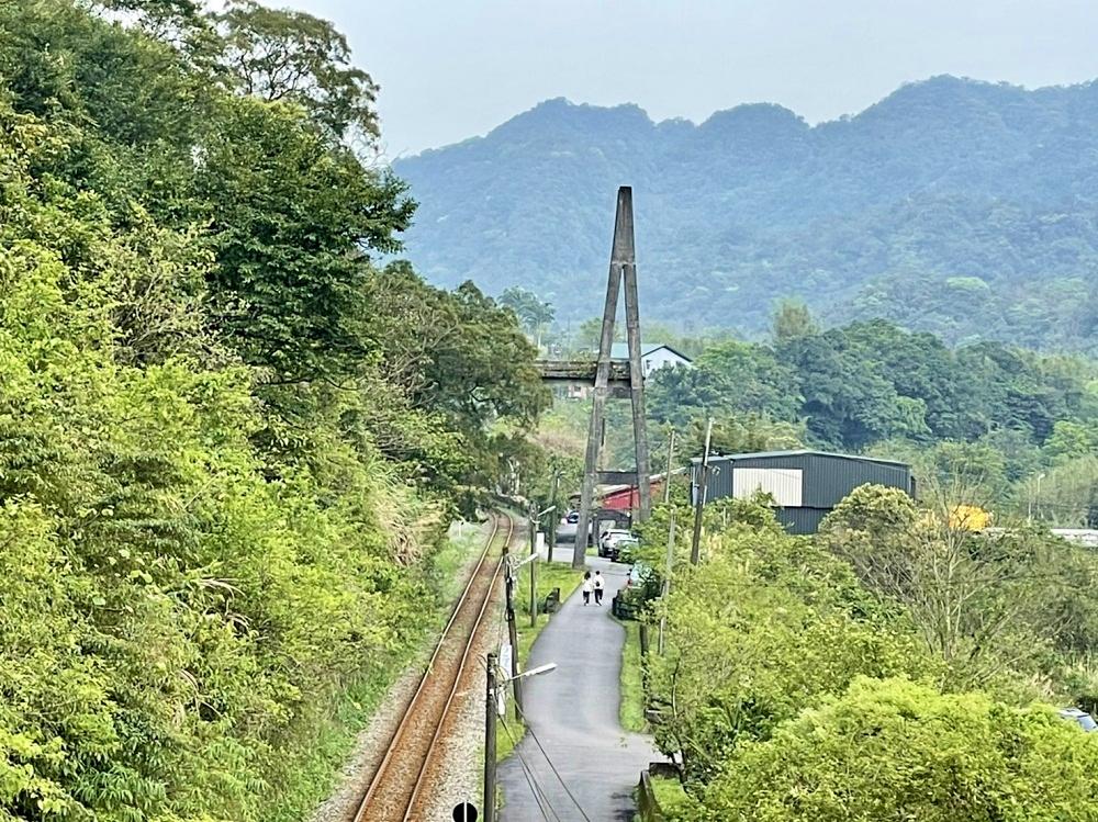 新北》平溪線鐵路一日遊!平溪景點、十分瀑布、望古車站,必吃老街美食一次推薦