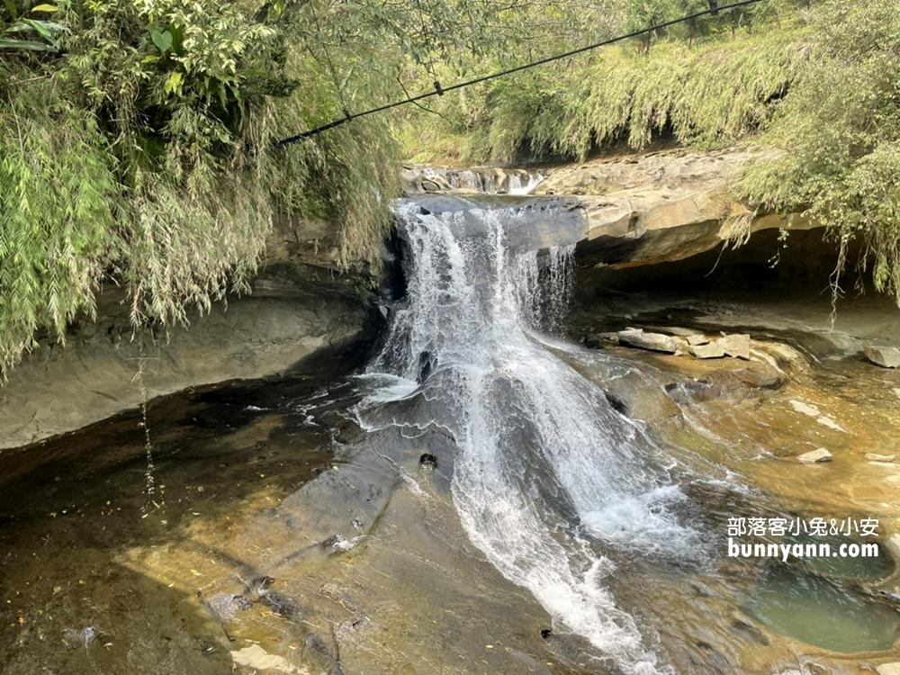 新北》補充正能量!十分瀑布超美台版尼加拉瀑布,新北戶外健走賞飛瀑好療癒