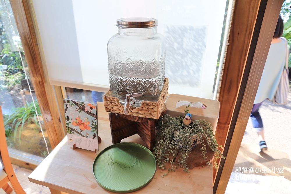 苗栗甜點推薦》來銅鑼吃銅鑼燒!雙峰草堂日式玻璃茶屋,爆滿紅豆內現超好吃