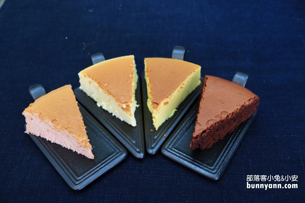 埔里天子舒芙蕾,奇蹟般法式五星級甜點,三種舒芙蕾吃法超讚