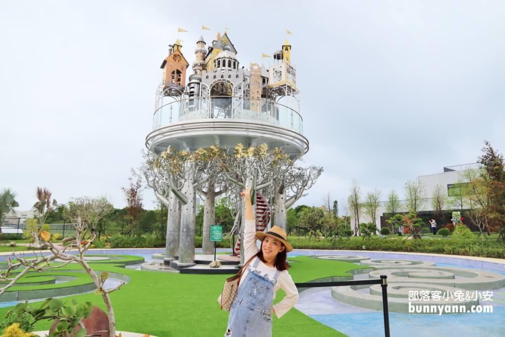 2021宜蘭五結景點|放假玩五結|人氣必訪,室內景點,親子同遊,飯店住宿推薦