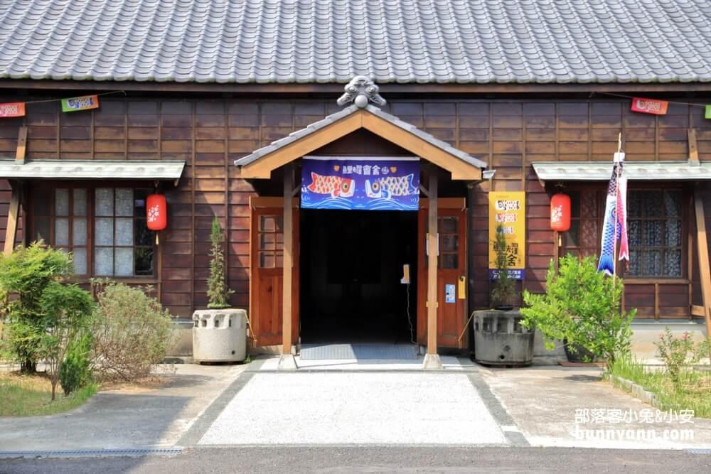 台南深緣及水善糖文化園區,我的婆婆取景場地,免門票好佛心