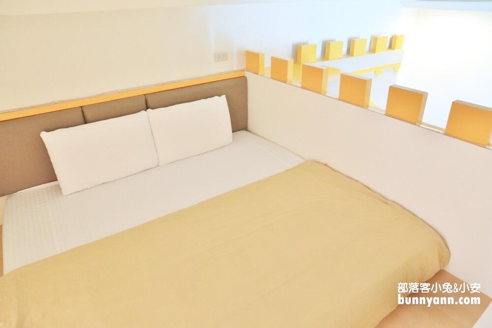 小琉球古拉克民宿,森林城堡系列,房型介紹&包套行程