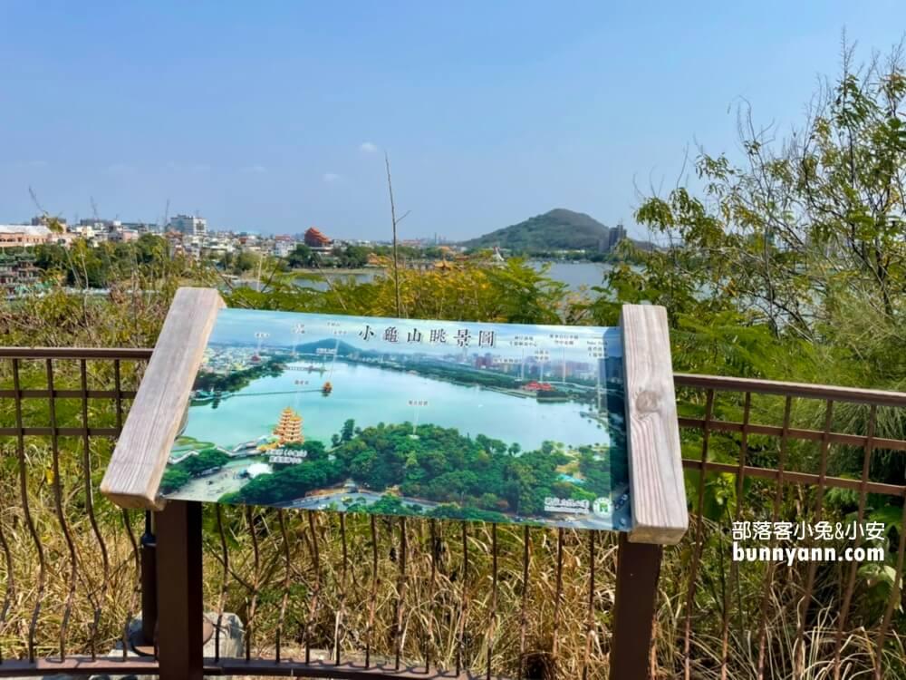 2021左營景點|高雄左營一日遊|暢遊龍虎塔、眷村園區、蓮池潭悠閒之旅