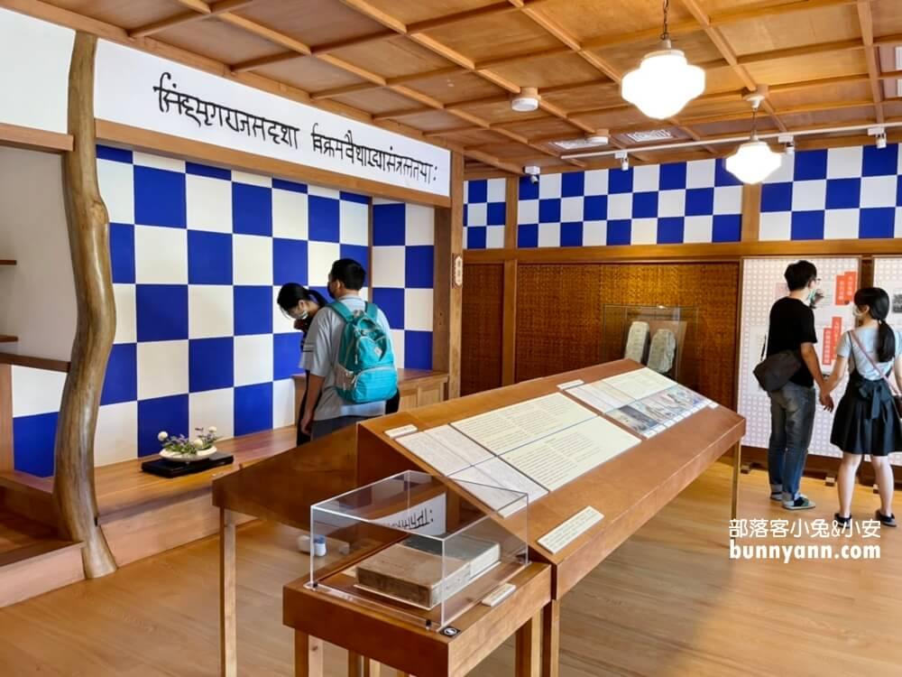 高雄免門票景點|逍遙園日治古蹟別院,穿越時空感受日式建築之美