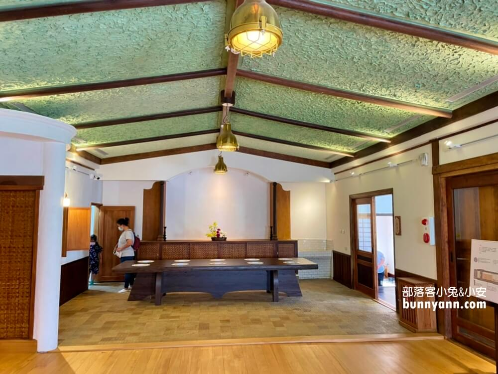 高雄逍遙園!日治古蹟別院,穿越時空感受日式建築之美,免門票景點