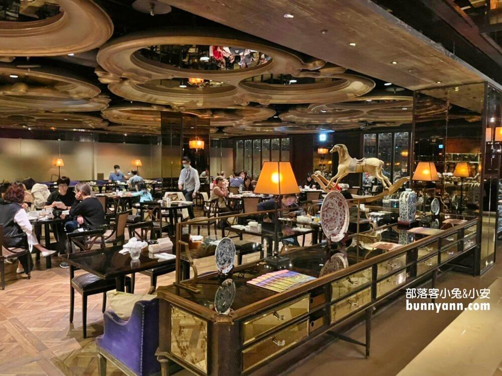 台北住宿|君品酒店住一晚,小孩最愛親子遊戲室,餅乾糖果隨你吃,貴族早餐好享受