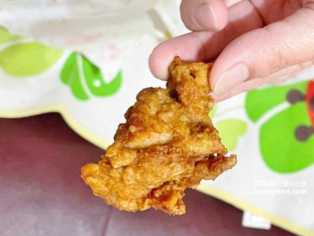 外帶回家嗑!西八碼頭炸雞,超邪惡雞翅,外酥內軟超讚,現炸油嫩炸雞好好吃