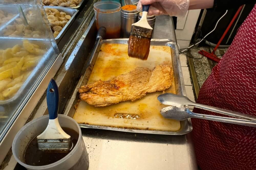 帶你吃台中美食不雷的,10間以上觀光客排行名單&餐廳