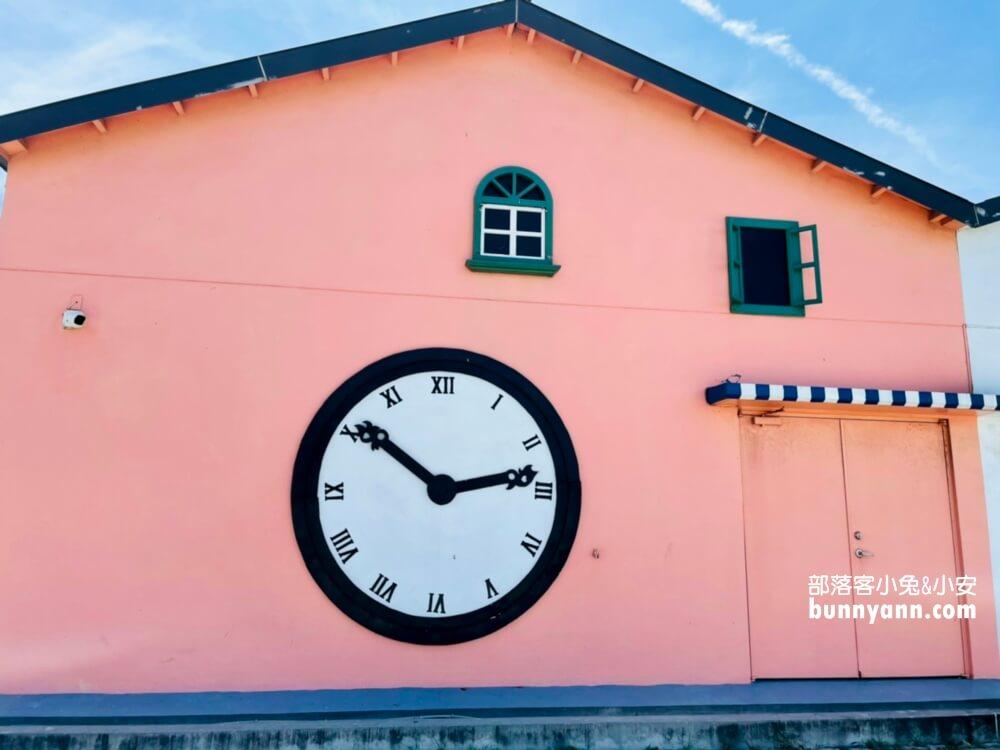 台南北門水晶教堂,北門遊客中心免門票景點,雲嘉南濱海國家風景區