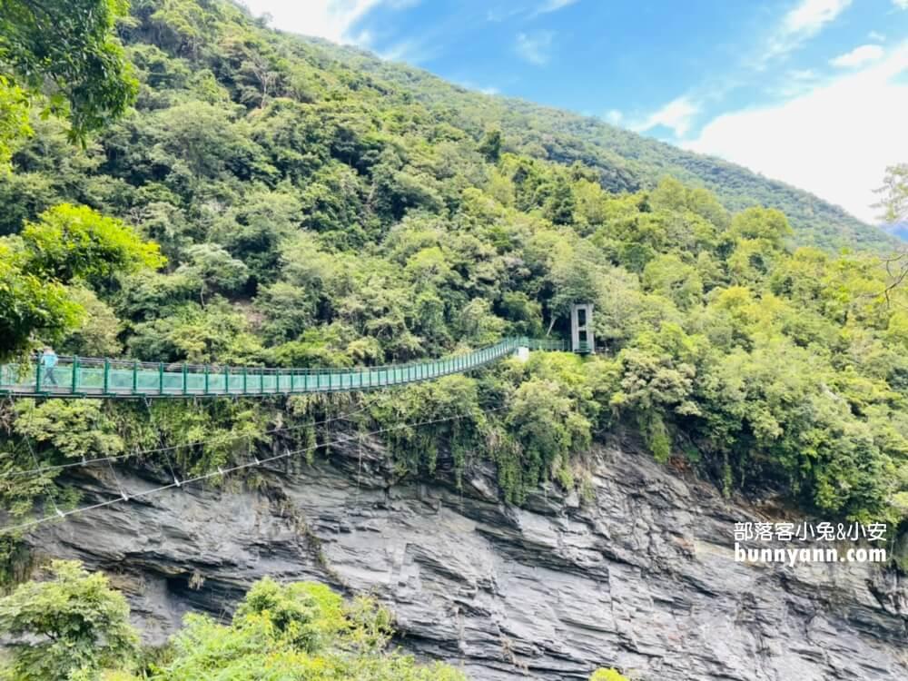 瓦拉米步道,輕鬆攻略山風瀑布與吊橋,全程三公里來回一小時