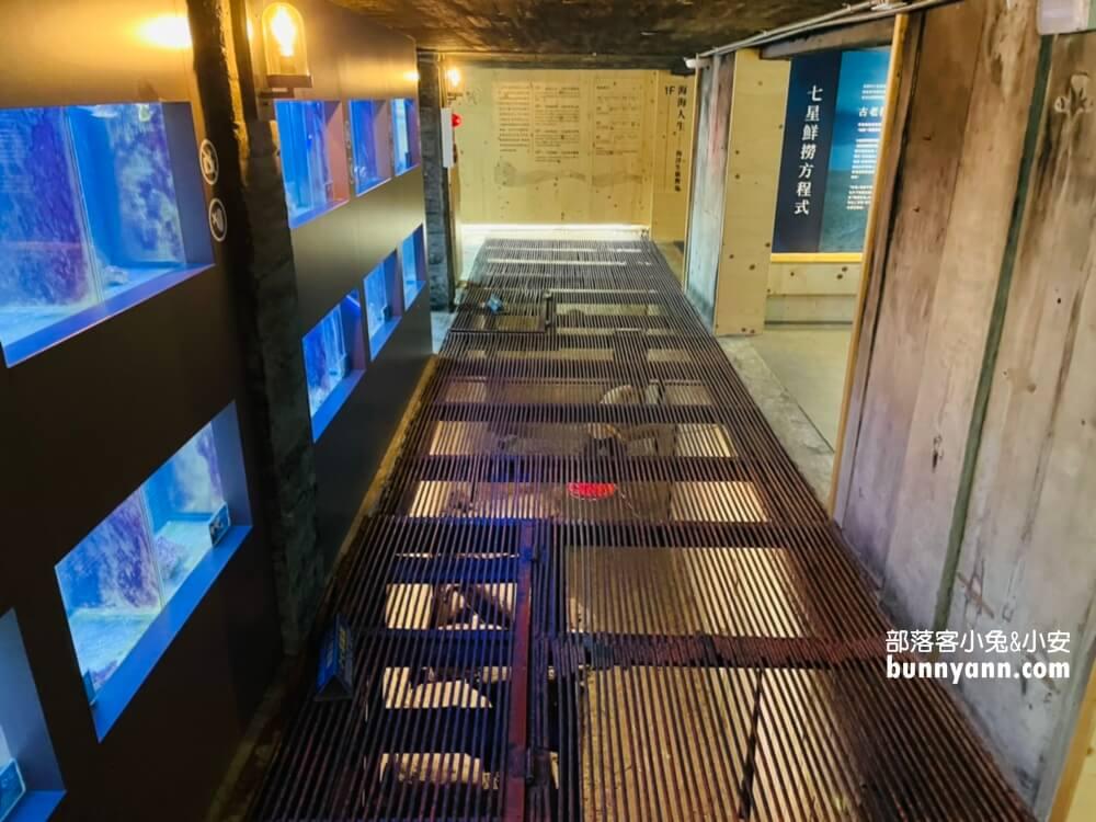 七星柴魚博物館,免門票景點逛起來,柴魚故事館真有趣