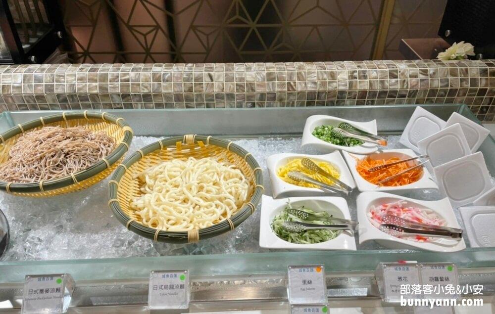 台南夏都城旅安平館,超好玩親子飯店,早餐超多美食隨你選